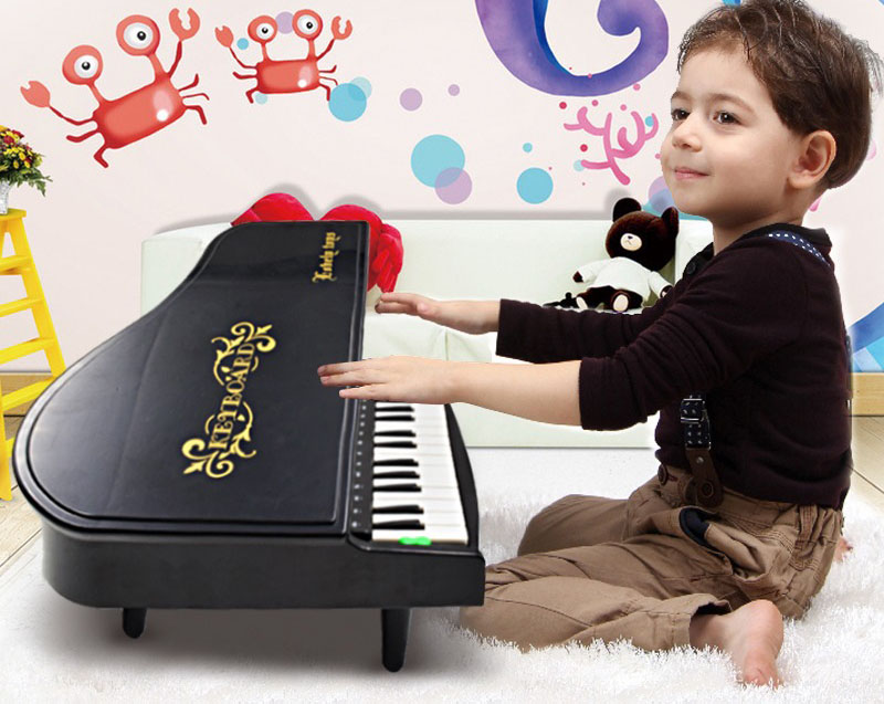 Electronic Toys For One Year Olds : Small children electronic organ toys baby infant
