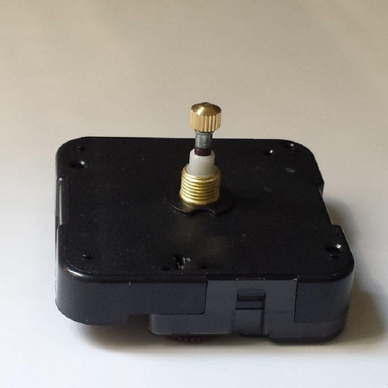 1pc Sun mechanism large torque movement Wall Clock Mechanism Watch Quartz Diy Kit Mecanismo de reloj 1m Clock Dedicated Movement(China (Mainland))