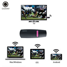 GGMM Chromecast Android Mini PC Ezcast Smart TV Stick Miracast HDMI WiFi Dongle DLNA Streaming Media Player Mirascreen Receiver(China (Mainland))