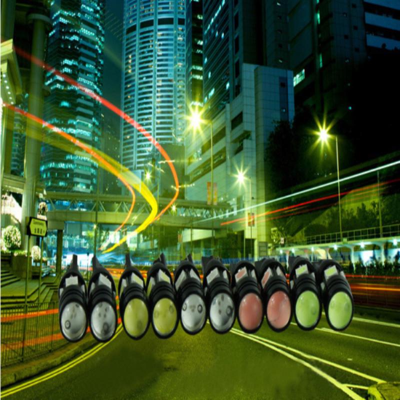 led xenon lamps T10 LED W5W Car LED Auto Lamp 12V Light bulbs for Ford Focus