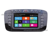 Fiat Linea 2012~2013 - Car Stereo Radio DVD Player GPS Navigation 1080P Touch Screen W8 Multimedia System Kaibo Store store