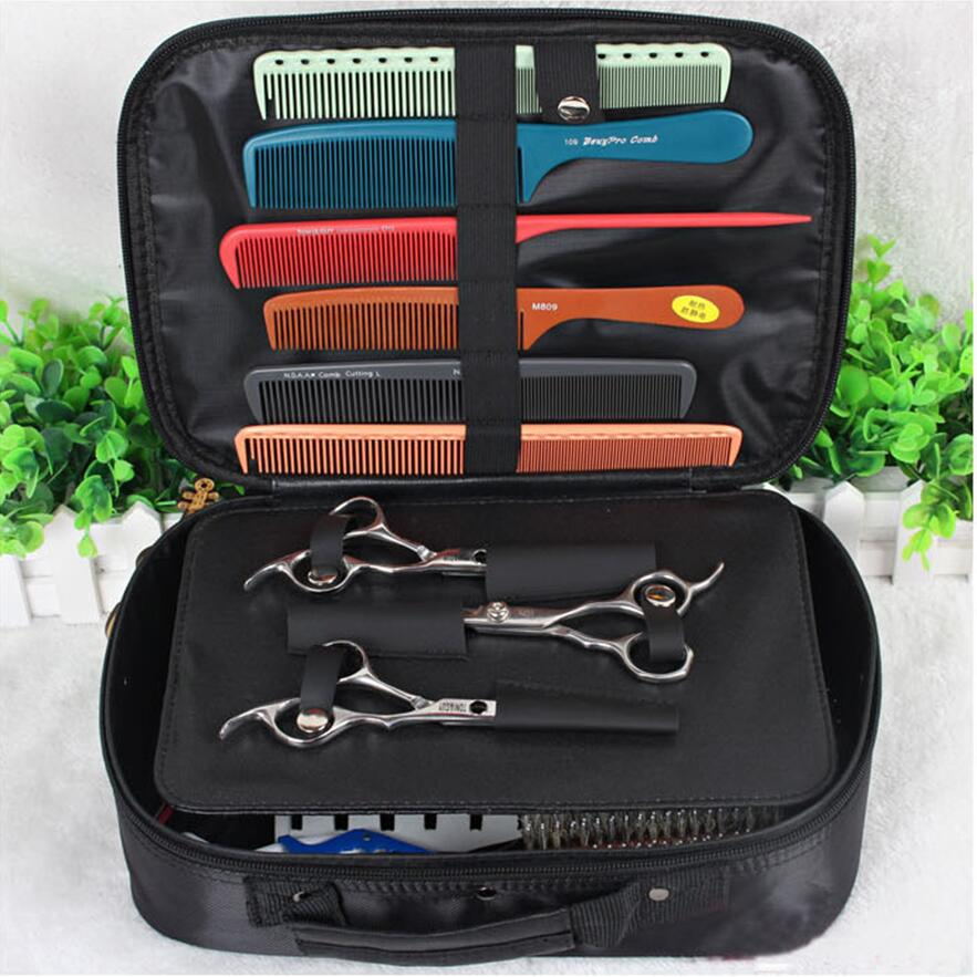 Professional Hair Tool Bag Hairdressing Salon Portable
