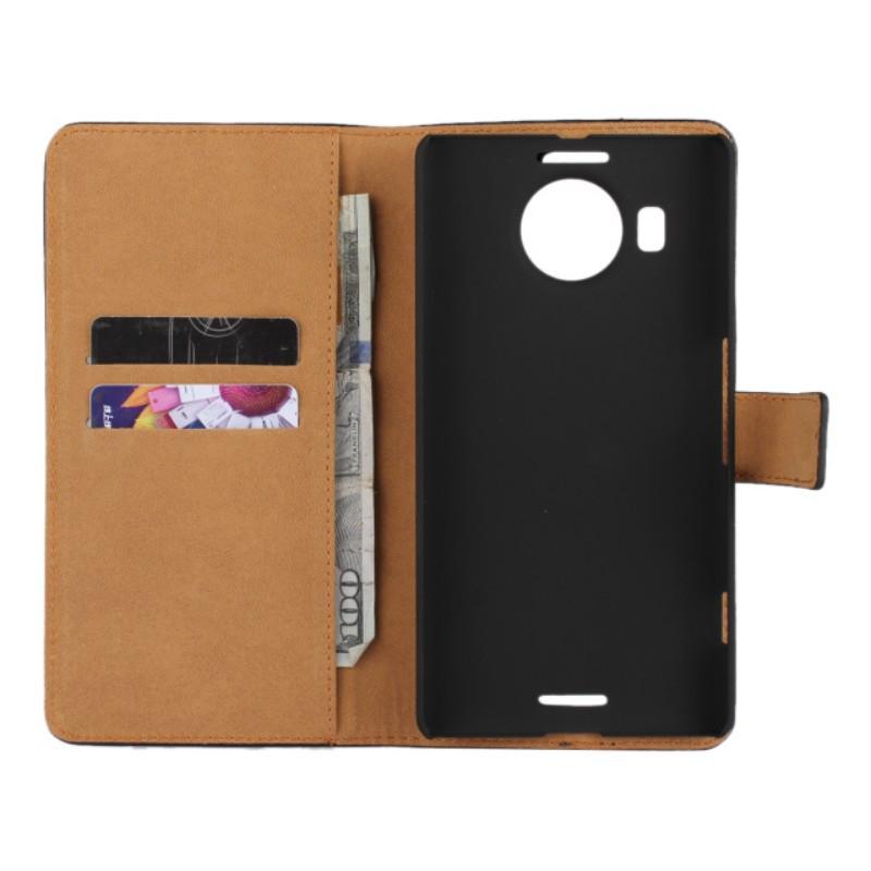 Lumia 950 XL Genuine Wallet Case (5)