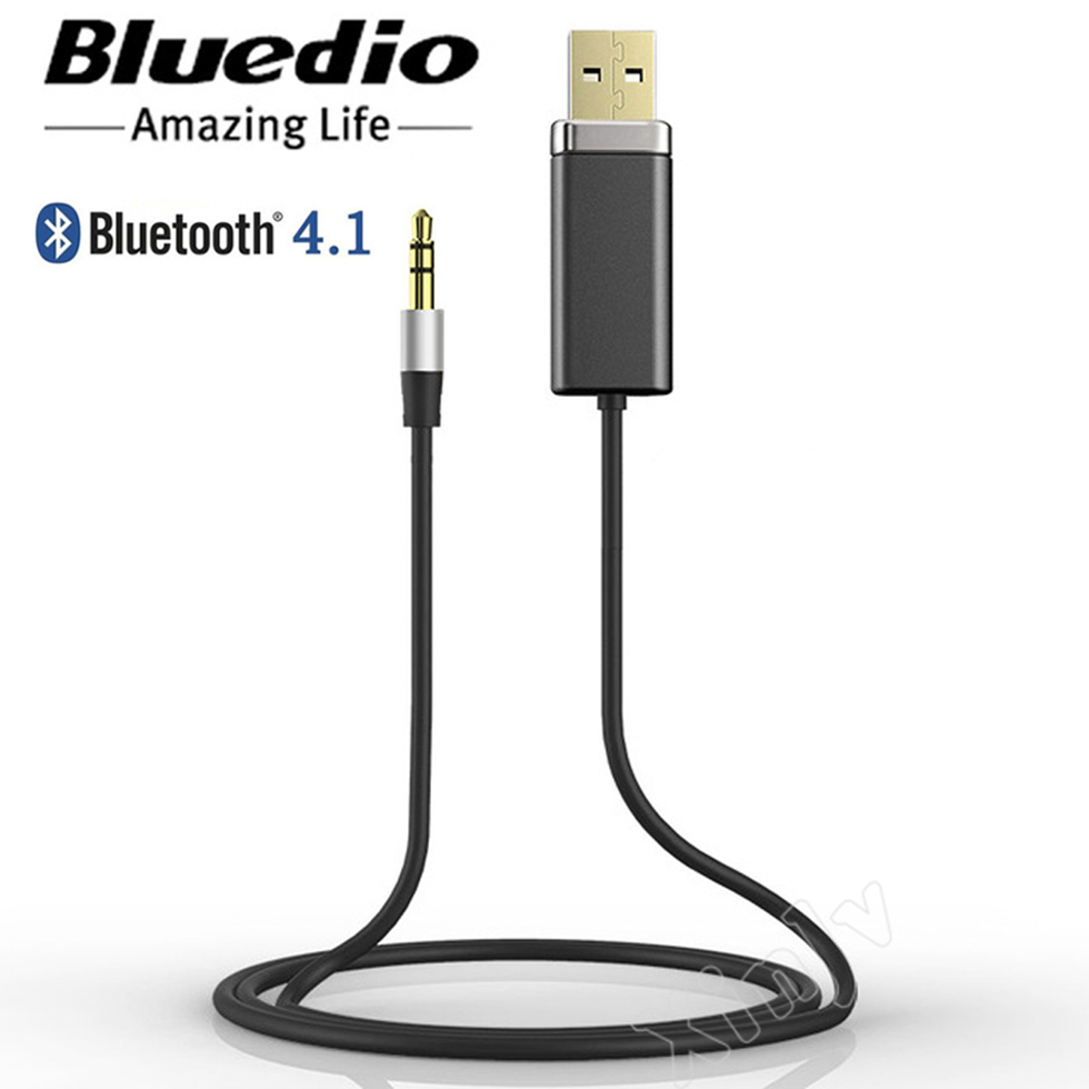 Wireless USB 4.1 3.5 Aux Blutooth Bluetooth Adapter For Hheadphone Receiver Stereo Hifi Music Car Audio Receptor A2dp 3.5mm Jack(China (Mainland))