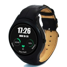 NO.1 D5 3G Smart Watch Android 4.4  WiFi Bluetooth SmartWatch GPS Round Screen SIM Card watch for iPhone Android Xiaomi Phone