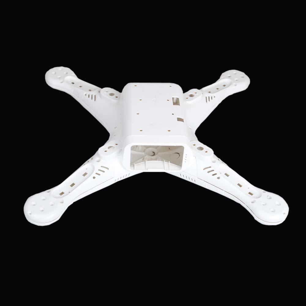 Body Shell for quadcopter RC Parts for DJI Phantom2 Phantom 2 Spare Parts Body Shell Landing Gear replacement frame