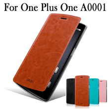 Phone Case Cover For One plus one A0001 Cell Phone Case For OnePlus One (A0001) Luxury Flip Leather Case For OnePlus One (A0001)(China (Mainland))