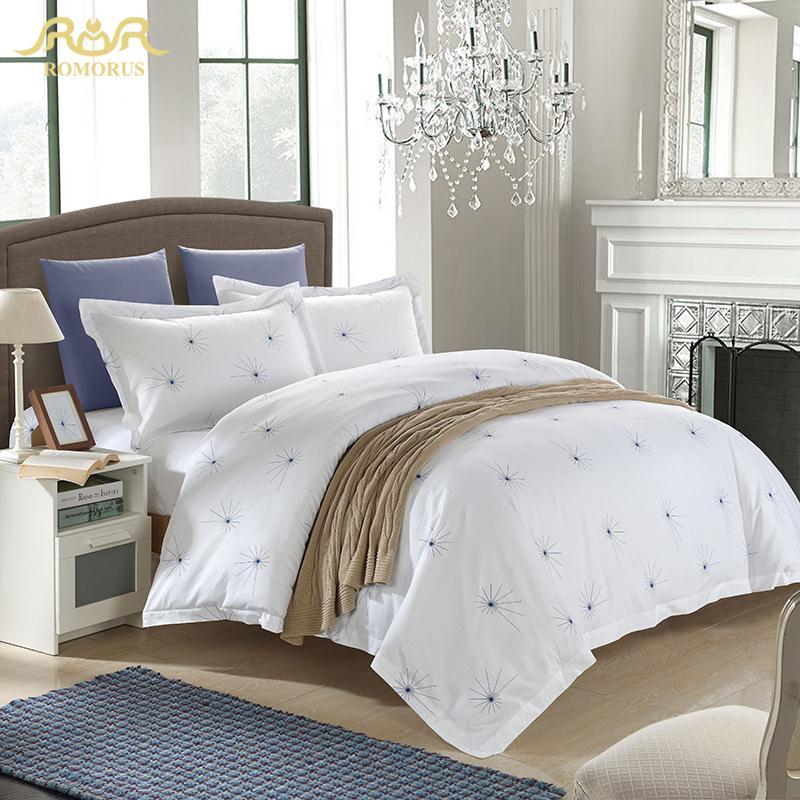 belle blanc literie promotion achetez des belle blanc literie promotionnels sur. Black Bedroom Furniture Sets. Home Design Ideas