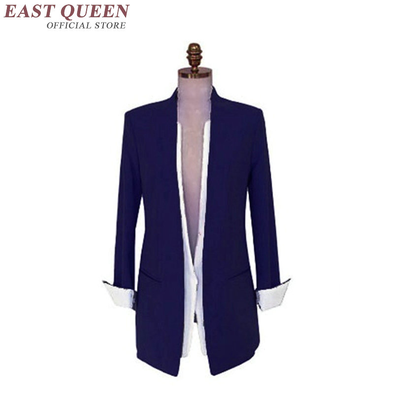 Женские модные пиджаки из Китая