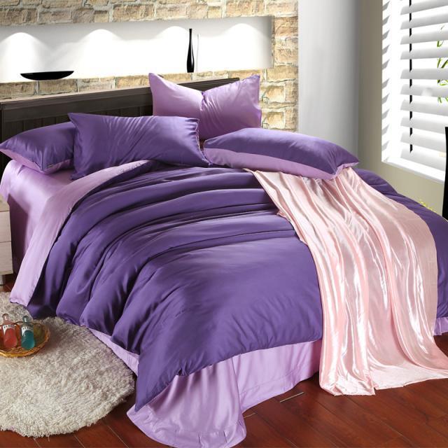 violet lilas literie achetez des lots petit prix violet lilas literie en provenance de. Black Bedroom Furniture Sets. Home Design Ideas