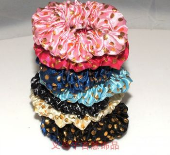 TS171  Hot!!! New Fashion Jewelry Headband Delicate Point Rubber Band Ring Hairbands