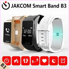 Jakcom B3 Smart Band New Product Of Smart Access Lock As Backpack Machine Counting For Kids Car Remote Door Lock(China (Mainland))