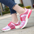 Fashionable Women Breathable Flats Shoes Casual High Quality Branded Tenis Feminino Adulto Zapatos Mujer BXSJ