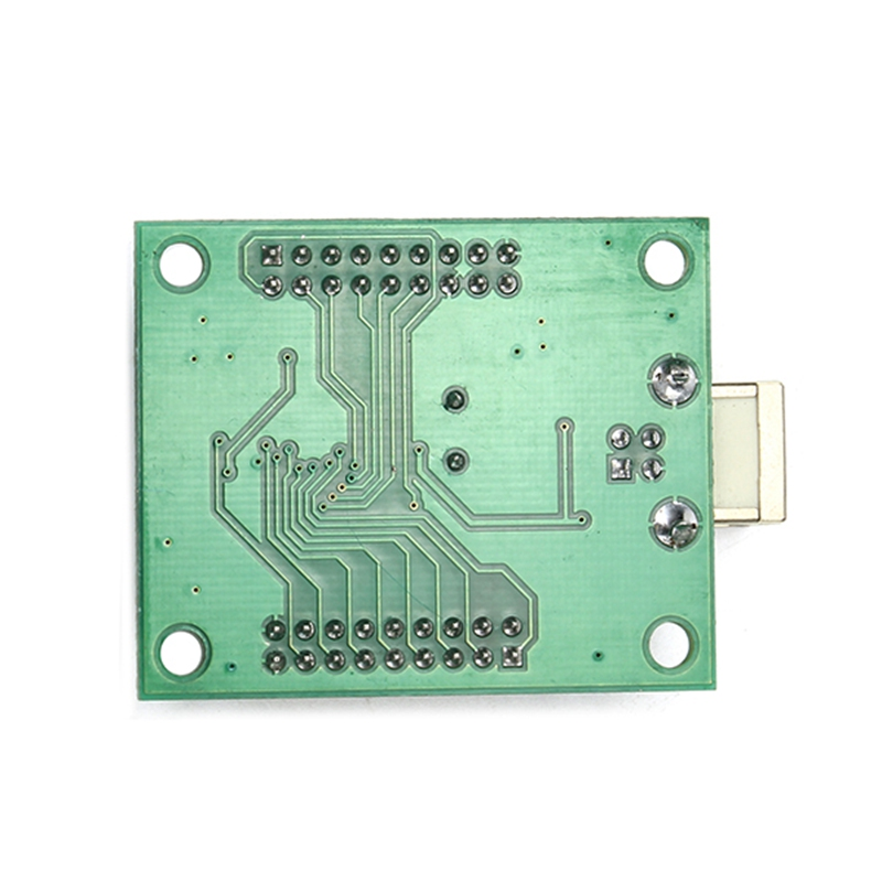 image for New USB To Jamma Arcade Controller Arcade Parts For 2 Player Game Joys