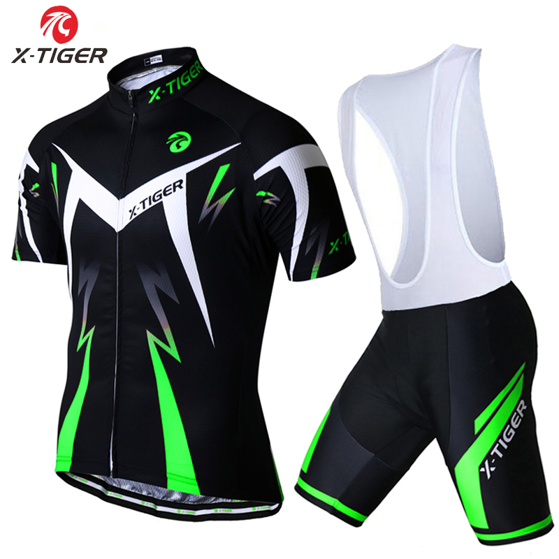2016 X-Tiger Modesti Summer Cycling Clothing/maillot bicycle clothes/ropa Cycling Jerseys/Mountain Bicycle Wear Ropa Ciclismo(China (Mainland))