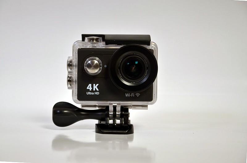 New Arrival! Action Camera 100% Original Eken H9/H9R Ultra HD 4K 30M sport 2.0′ Screen 1080p FHD go waterproof pro camera