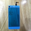 "Original Wood Case Bamboo Back Battery Cover for Xiaomi Mi 4 Housing Replacement Spare Parts""Sucker Gift"""