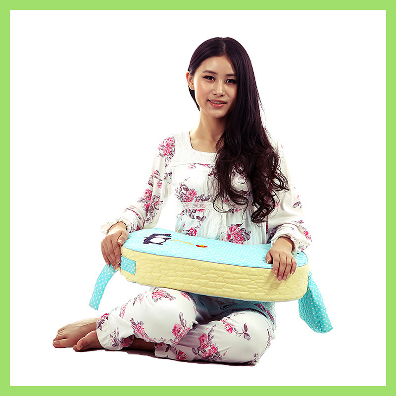 High quality Anbebe Baby Feeding Pillow Multifunction Infant Nursing Pillow Maternal Cushion Gift for Newborn Mother(China (Mainland))