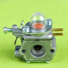 Walbro WT-973 Carburetor Carb fit MTD 753-06190 Weedeater Troy Bilt Craftsman Ryobi Weedeater
