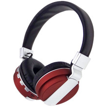 Buy Wireless Bluetooth Headphones Stereo Headsets Mic Support TF Card FM Radio Foldable Auriculares Soft Earmuff Phones PC for $11.56 in AliExpress store