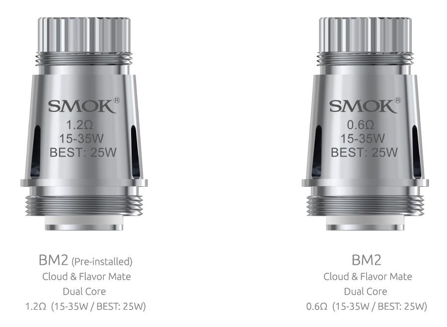 ถูก บุหรี่อิเล็กทรอนิกส์กล่องเครื่องฉีดน้ำถังสมัยเครื่องฉีดน้ำบุหรี่อิเล็กทรอนิกส์Vaporizerมอระกู่SMOK B RitมินิรสชาติถังVapeถังX1030