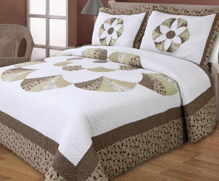 patchwork bedding sets 1
