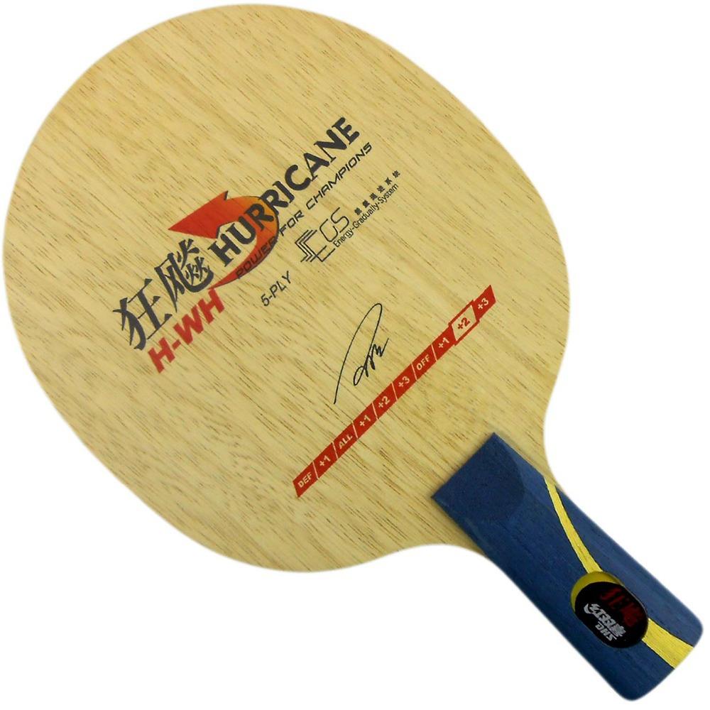 Фотография DHS  Hurricane H-WH (H WH)  Table Tennis  PingPong  Blade