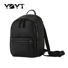 small preppy style candy color rucksack hotsale zipper simple women shopping bag ladies mobile bookbags student school backpacks(China (Mainland))