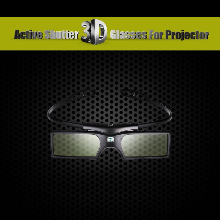 new 2pcs g15 dlp 3d active shutter glasses for dlp link NEC Office Phone Manual nec tv instruction manual