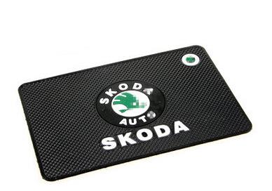 Наклейки Skoda Fabia Octavia Spaceback Roomster