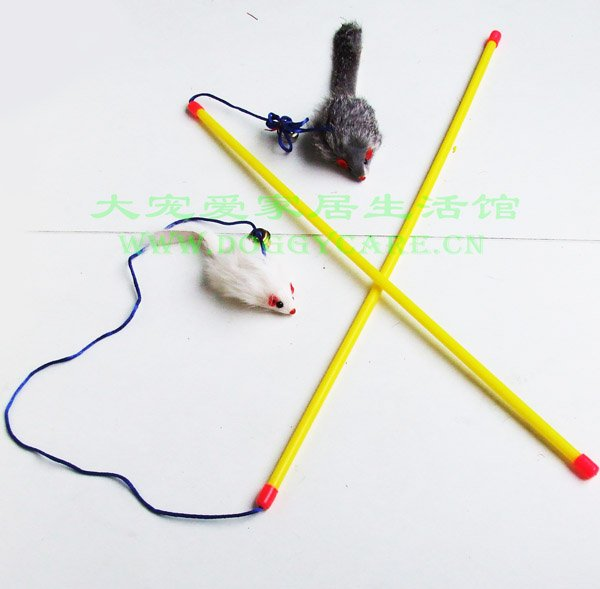 Cat Play Toy Promotional Animal Toy Pet Products Pet Supplies&Accessories Cat Supplies&Products Online Pet Store(China (Mainland))