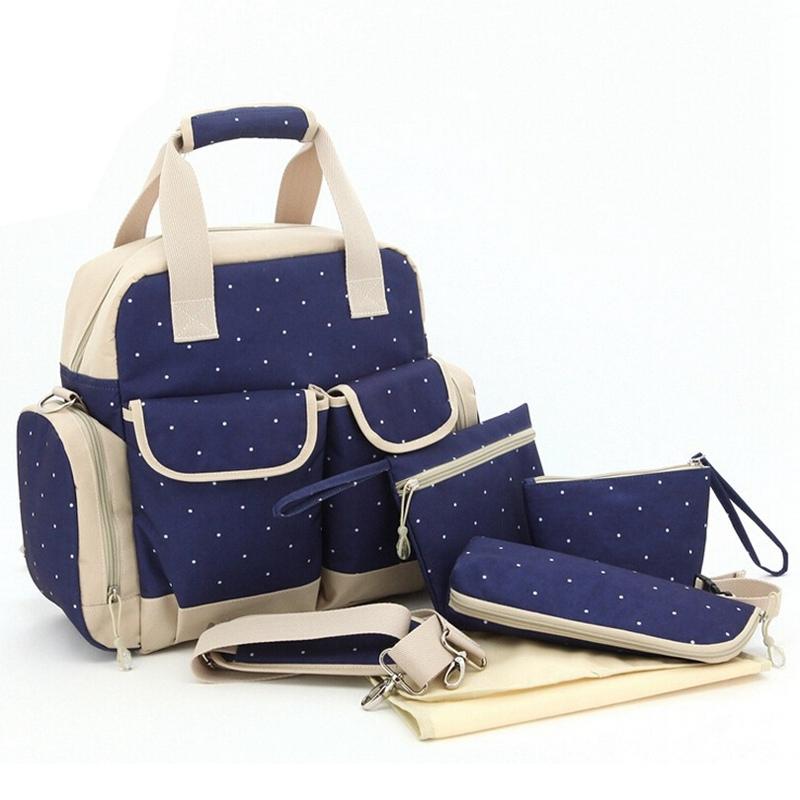 popular sale diaper bag backpack multifunctional large capacity maternity han. Black Bedroom Furniture Sets. Home Design Ideas