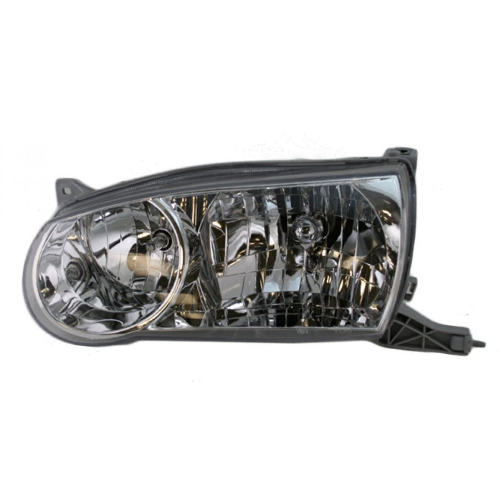 Headlight Headlamp Driver Side Left LH NEW for 01-02 Toyota Corolla 2001 2002(China (Mainland))