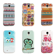 Buy Cute Cool Polka Dots Owl Butterfly TPU Phone Case Samsung Galaxy S4 Cover Skin S IV Duos LTE i9500 i9502 i9505 i9506 i9515 for $3.16 in AliExpress store