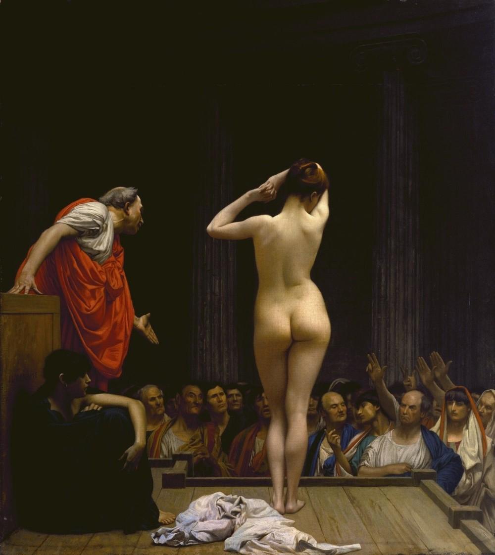 Рассказ в рабстве у женщин 1 фотография