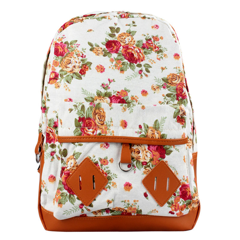 1PC Students Travel Oversize Galaxy Stars Printed Canvas Universe Space Book Satchel Backpack Shoulder Bag School Rucksack(China (Mainland))