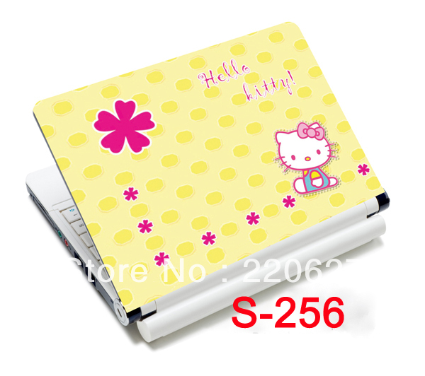 New Cartoon 7 7.9 8 9 9.7 10 10.1 Inch Tablet Laptop Sticker Skin Cover Case For Mini Toshiba Asus Ipad Sony Acer HP Samsung PC(China (Mainland))