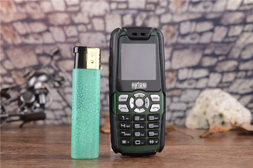 ZTG JEEP MINI cell phone 2016 Moistureproof Dustproof Shockproof Outdoor mobile phones pocket card phones Dual SIM Long standby(China (Mainland))