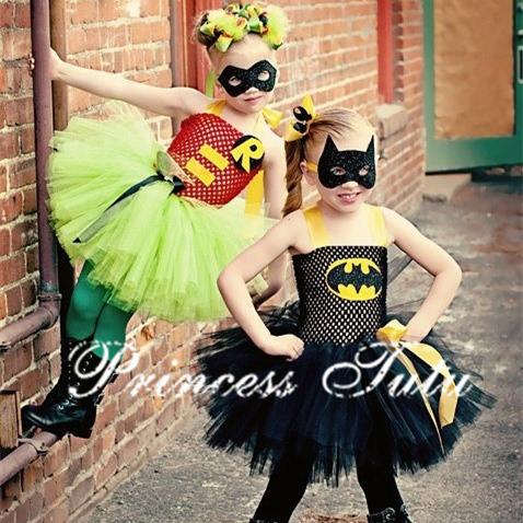 Batman Halloween Costume For Girls Halloween Costume Girl