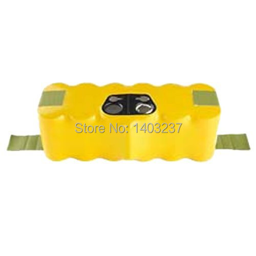 For iRobot Roomba 550 Vacuum Cleaner Battery Ultra High Capacity Ni-MH 3000mAh - Replacement For iRobot 80501 Battery(China (Mainland))