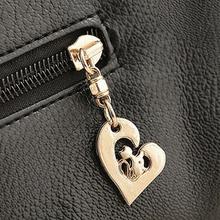 Delicate Female Handbags PU Leather Luxury Women Tote Bags Black Women Messenger Bags Cashmere Grace Ladies