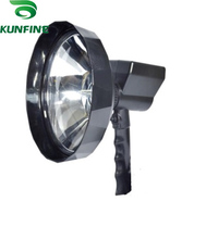9-30V/55W 7 INCH HID Driving Light HID Search lights HID Hunting lights HID work light for SUV Jeep Truck