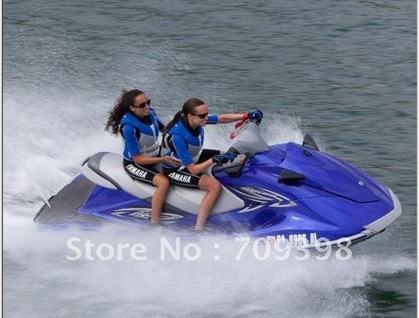 free shipping motorboat ,boat,waverunner,Water Sports watercraft water sports jet ski(China (Mainland))