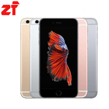 Buy New Original Apple iPhone 6S mobile phone IOS 9 Dual Core 2GB RAM 16/64/128GB ROM 5.5'' 12.0MP Camera LTE iphone6s for $614.00 in AliExpress store