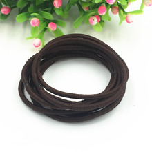 Brand(KAKU) 20pcs/bag Certified Products 2015 New 4.5CM Hair Holder Rubber Bands Hair Elastic Accessories Girl Women Tie Gum(China (Mainland))