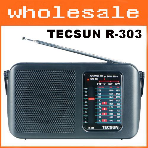 Высокое качество TECSUN R 303
