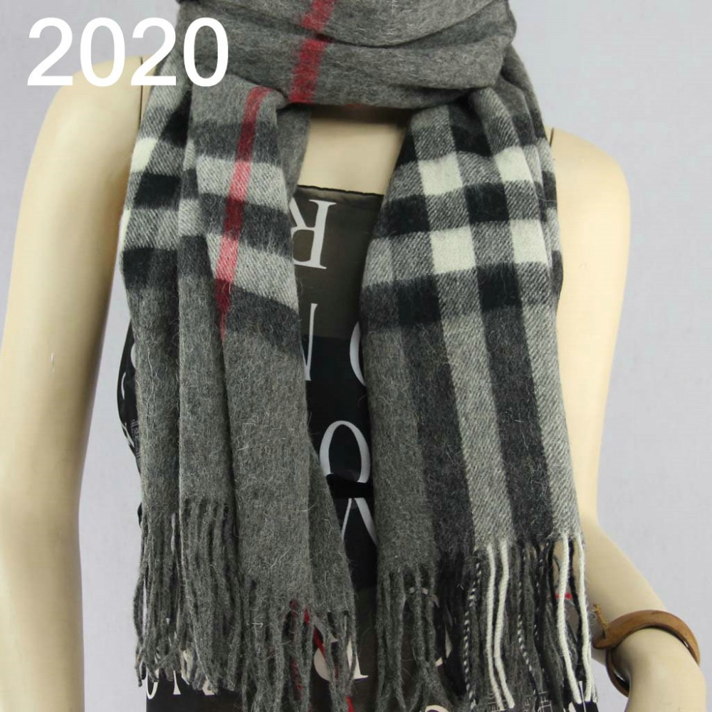 Cashmere wool Scarf_2020_5