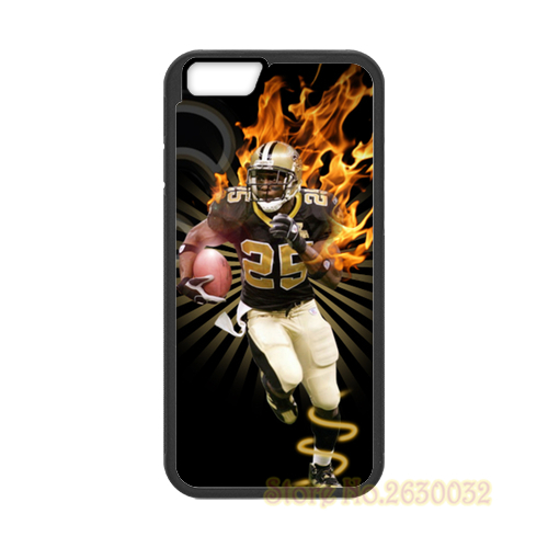 New Orleans Saints Reggie Bush phone case cover for samsung galaxy s3 s4 s5 s6 s7 s6 edge s7 edge note 3 note 4 note 5 #YY518(China (Mainland))