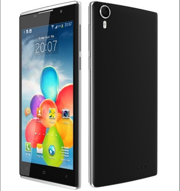 New Arrived 5.5 Inch Good Quality C553W Android Phone MTK6572 512MB RAM Cool Mobile Cell Phone MP3 FM Bluetooth Russian Spanish(China (Mainland))