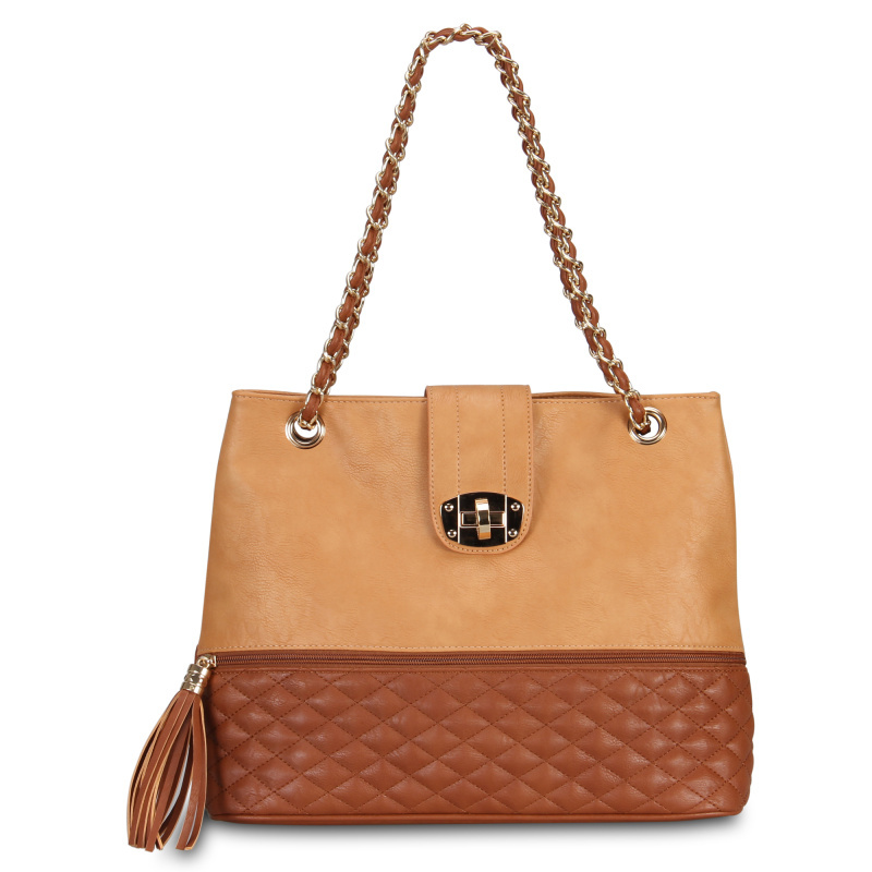 Genuine Leather Bags. Cheap handbags don't have to be cheaply made. For quality and the best price, shop with Bag Inc. We have exceptional quality genuine leather bags and fashion purses crafted with the finest materials, including luxurious leather, quality fabrics, embellishments hardware, and other materials for zippers, straps, and closures.